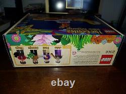 LEGO Beatles Yellow Submarine (21306) NEW IN BOX