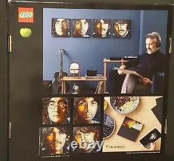 LEGO The Beatles ART (31198) NEW SEALED SHIPS FREE L@@K