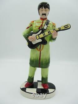 LORNA BAILEY Beatles John Lennon Figurine Sergeant Pepper USA Edition