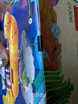 Lego Ideas 21306 The Beatles Yellow Submarine Sealed