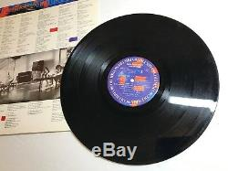 Lot of (13) THE BEATLES LP Vinyl Records Paul McCartney, John Lennon, Wings