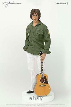 Molecule8 John Lennon Imagine 1/6 Scale Collectible Figure (The Beatles)