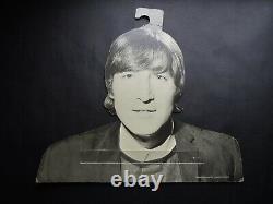 Original 1960s The Beatles Coat Hanger' John Lennon