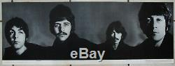 Original 1967'The Beatles' Richard Avedon Poster, Plakat, John Lennon McCartney