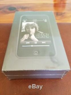 RARE FIND for the BEATLES fan Apple iPod Touch John Lennon Special Edition