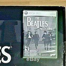 Sick! Mint! Xbox Rock Band The Beatles Guitar Rickenbacker John Lennon Limited