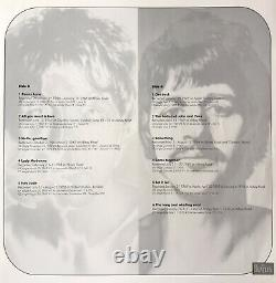 THE BEATLES 1. ONE. 2 Picture Disc LP. 27 Hits US/UK. Semi-Sealed. 2000. EX