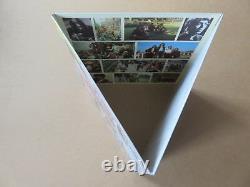THE BEATLES Anthology 3 APPLE 3 x LP RARE 1996 ORIGINAL UK 1ST PRESSING PCSP 729