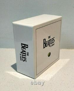 THE BEATLES IN MONO Paul McCartney John Lennon =NEW MINT CONDITION CD BOX SET=