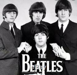 THE BEATLES, Paul McCartney, John Lennon, Imagine, Ringo Star, THE CAVERN CLUB