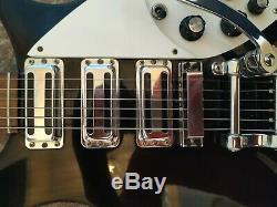 Tanglewood TW68 (John Lennon / Beatles Rick'nbacker style) rare electric guitar