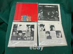 The Beatles In Mono CD Box Set Apple Records 2009 10 Mini LP With Book