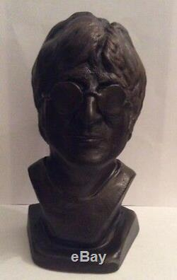 The Beatles John Lennon Bust