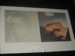 The Beatles John Lennon Imagine Lithograph Artist Proof Rare