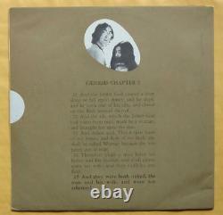 The Beatles John Lennon Yoko Ono TWO VIRGINS LP Factory Sealed withsticker