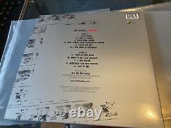 The Beatles Let It Be Naked Vinyl Record + Bonus 7 Vinyl John Lennon McCartney