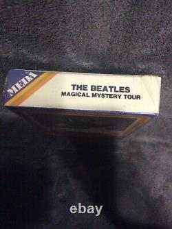 The Beatles Magical MysteryTour 1978 Beta Tape (not vhs) sealed Holy Grail