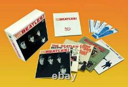 The Beatles Meet the Beatles! (Japan Box) New CD Japanese Mini-Lp Sleeve, Ja