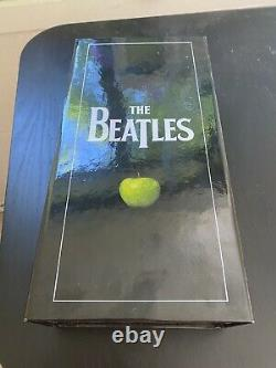 The Beatles Stereo Box Set by The Beatles (CD, 2009 Capitol) SEE DESCRIPTION