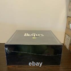 The Beatles Stereo Vinyl 16 LP Box Set SEALED