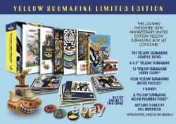 The Beatles Yellow Submarine Limited Edition Box Set, John Lennon The Beatles