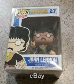 The Beatles Yellow Submarine POP Rock John Lennon #27 POP Vinyl