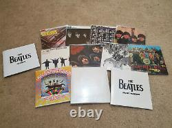 The Beatles in Mono CD Box Set (2009) Near Mint Condition