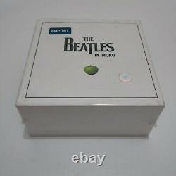 The Beatles in Mono (The Complete Mono Recordings) CD BOX SET Rare New Sealed