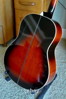 Tokai Tj65e-vs (gibson J-160e John Lennon Beatles Tribute), Acoustic/elec. Guitar