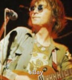 Us Army Vintage John Lennon Beatles Revolution Og107 Fatigue Shirt All Sizes