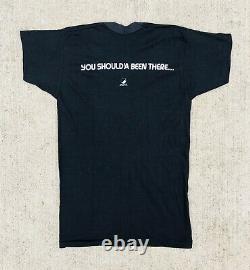 Vintage 1975 John Lennon Rock n Roll Promo T Shirt Beatles 70s