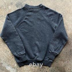 Vintage 80's JOHN LENNON Rock & Roll Tour Concert Sweatshirt THE BEATLES