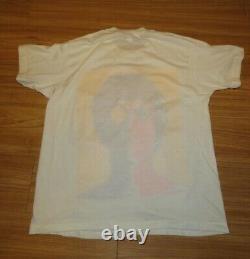 Vintage John Lennon T-shirt by Screen Stars Psychedelic Beatles Richard Avedon
