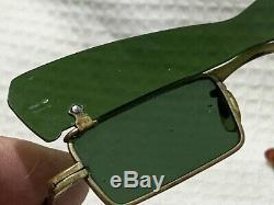 Vintage KK Company Japanese 1960s Sunglasses John Lennon Penny Lane Beatles