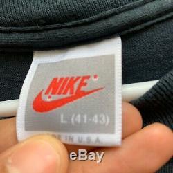 Vintage Nike John Lennon Boston Air Huarache T Shirt Instant Karma Beatles