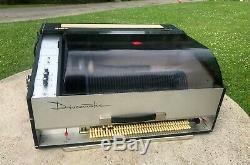 Vintage Swiss Gerinvex Discomatic Portable JOHN LENNON'S Jukebox BEATLES
