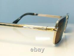 Vintage sunglasses john lennon 1950's UNIVERSAL USA gold 12K GF Beatles