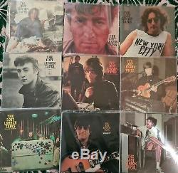 Vol 1 35 Lost Lennon Tapes John Beatles unreleased alternate full set LP vinyl