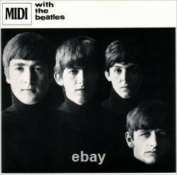 With the Beatles 180-Gram Vinyl Reissued Remastered by The Beatles Vinyl