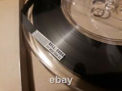 Yoko Ono Apple Records 1971 Promo Reel 2 Reel Tape 4 Fly LP John Lennon Beatles